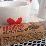 blok kakaowy mini